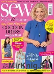 Sew Style & Home №83 2016