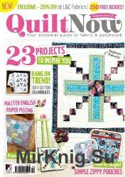 Quilt Now  №12 2016