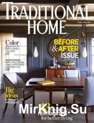 Traditional Home - February/March 2016