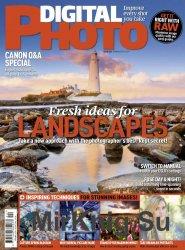 Digital Photo Issue 206 UK