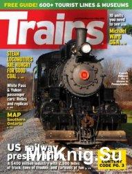 Trains Magazine 2016-05