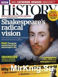 BBC History 2016-04
