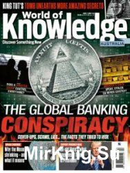 World of Knowledge - April 2016