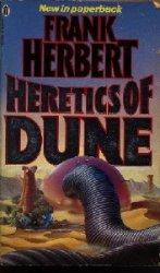 Heretics Of Dune  (Аудиокнига)