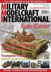 Military Modelcraft International 2016-03