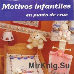 Creaciones Artime. Motivos infantiles en punto de cruz 2008