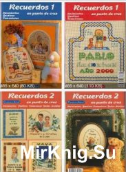 Artime Recuerdos en Punto de Cruz №1-7 2009