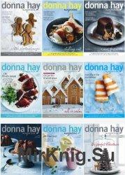Donna hay magazine 2011-2014