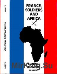 France, Soldiers and Africa