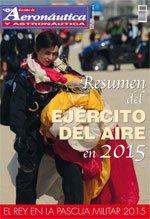 Revista Aeronautica y Astronautica №850
