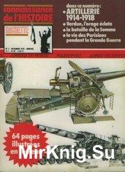 Hachette 07-1978 - Artillerie 1914-1918