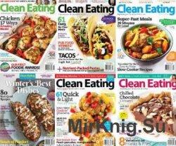Clean Eating  2011-2014