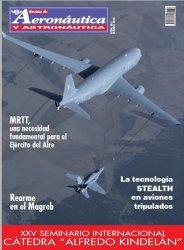 Revista Aeronautica y Astronautica №851