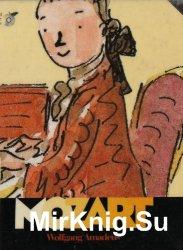 Wolfgang Amadeus Mozart, Decouverte des musiciens