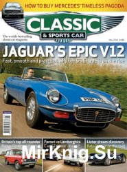Classic & Sports Car - May 2016 (UK)