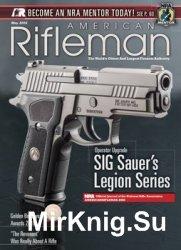 American Rifleman 2016-05
