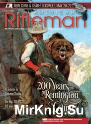 American Rifleman 2016-04