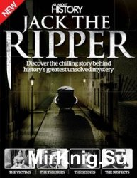 Jack The Ripper (All About History)