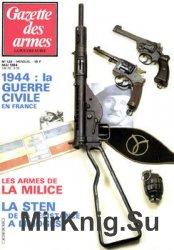 Gazette des Armes №199