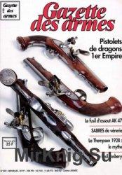 Gazette des Armes №222