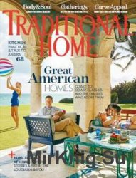Traditional Home - May 2016