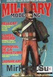 Military Modelling Vol.27 No.11 1997