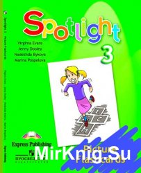 SPOTLIGHT 3. / Picture Flashcards