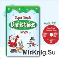 Super Simple Christmas Songs (audiobook)
