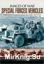 Images of War - Special Forces Vehicles