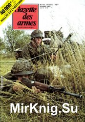 Gazette des Armes №114
