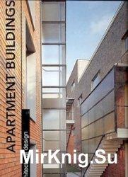 Apartment Buildings (Architectural Design)