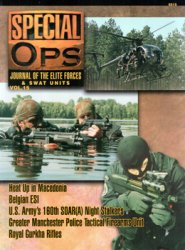 Special Ops Vol.15 [Concord 5515]