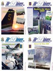 AirPlanes Magazine 2009
