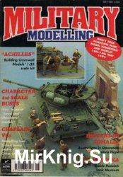Military Modelling Vol.24 No.05 1994