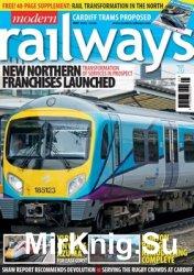 Modern Railways 2016-05