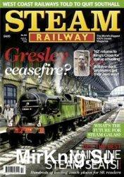 Steam Railway №453