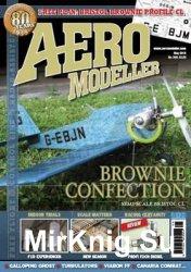 AeroModeller 2016-05