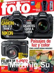 Superfoto Digital Issue 244 Mayo 2016