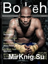 Bokeh Photography Issue 40