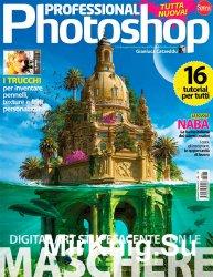 Professional Photoshop No.31 Aprile 2016
