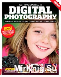 Getting Started in Digital Photography 3