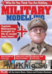 Military Modelling Vol.46 No.05 2016
