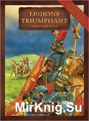 Legions Triumphant: Imperial Rome at War