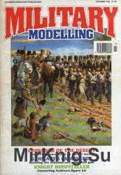 Military Modelling Vol.22 No.10 1992