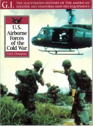 US Airborne Forces of the Cold War