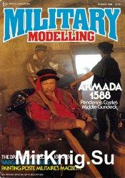Military Modelling Vol.18 No.08 1988