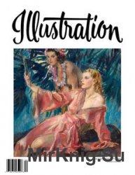 Illustration Magazine - Nr.52 2016