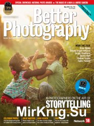 Better Photography May 2016