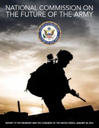 National Commission on the Future of the Army