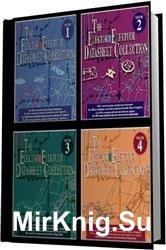 The Elektor Datasheet (4 тома даташитов)
